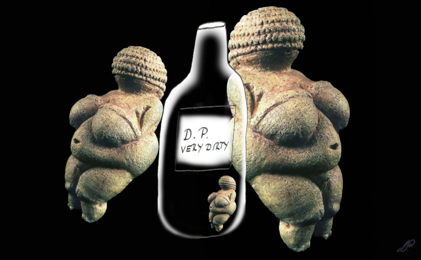 Shape Control via Beer